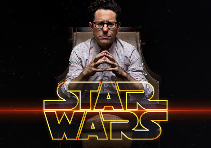 Star Wars Franchise; JJ Abrams