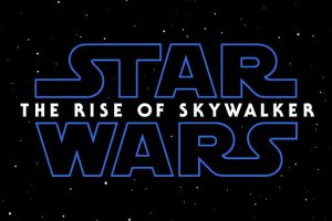 Rise of Skywalker;