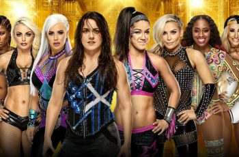2019 Women's Money in the Bank