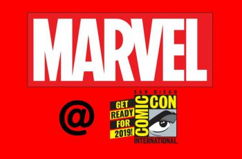 MArvel; Hall H
