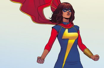 ms. marvel on disney+