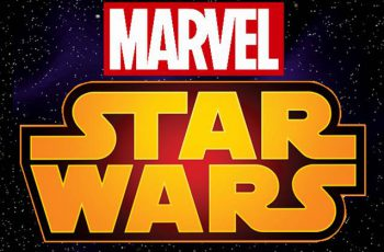 Marvel Star Wars banner