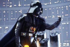 Empire Strikes Back; Great Star Wars Movies