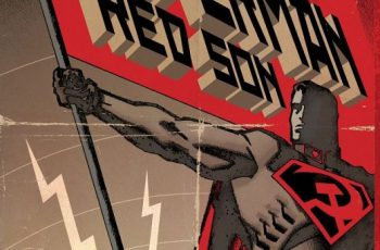 Comic Superman: Red Son