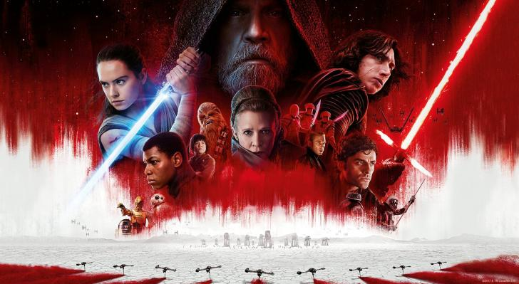 Rian Johnson Is STILL Explaining 'Star Wars: The Last Jedi'
