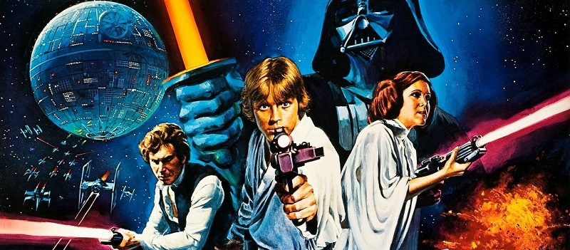 STAR WARS: Top 5 Moments From The Original Trilogy