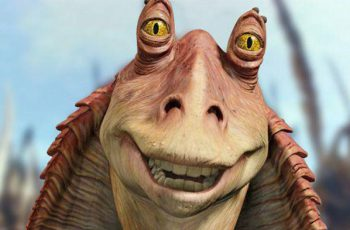 Jar Jar: Biggest Star Wars Controversies
