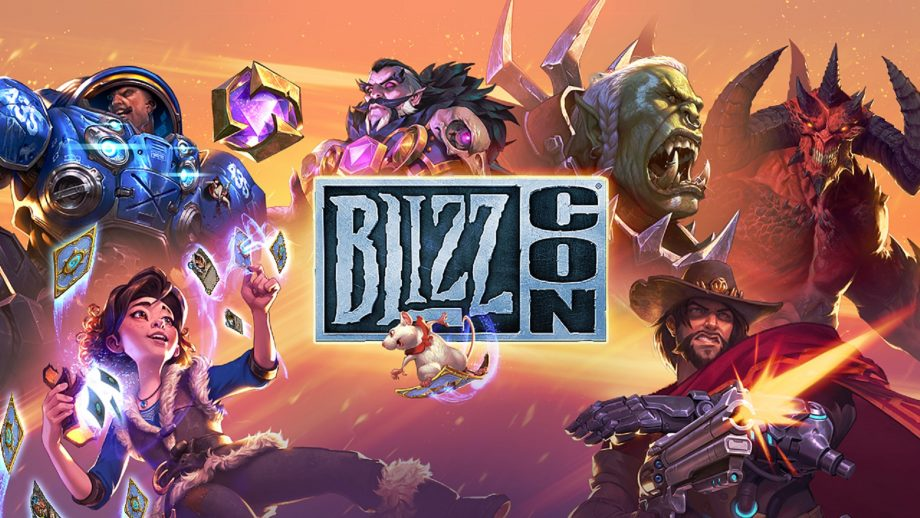 New Blizzard Entertainment Toys And Apparel Revealed At BLIZZCON 2018