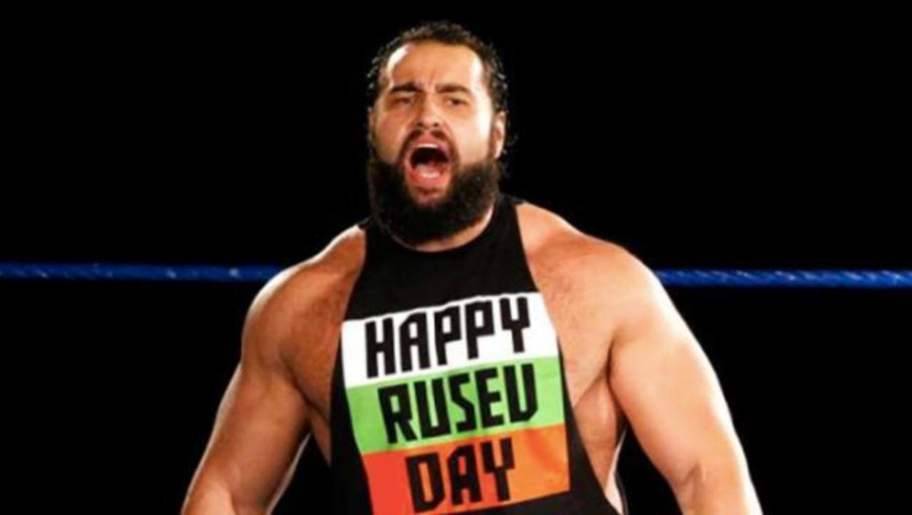 Does RUSEV Want To Return To NXT?