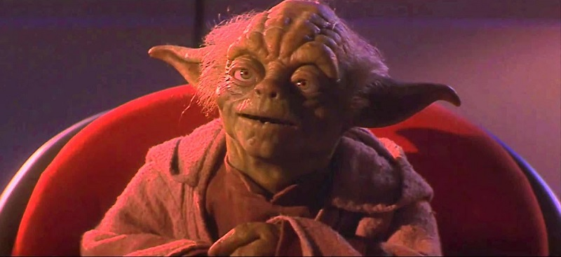 Yoda Puppet in 'Phantom Menace' a Mistake, Original STAR WARS Puppeteer Admits