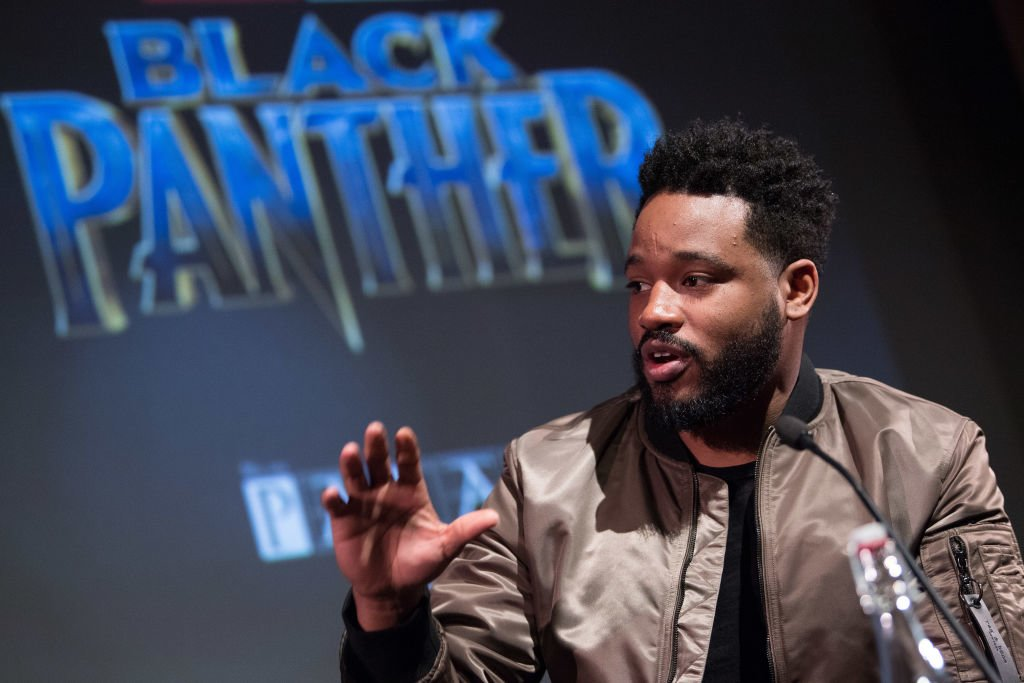 Ryan Coogler Talks About the Influence of Africa on BLACK PANTHER