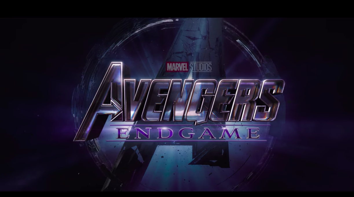 The Wait is Over! Watch the First Trailer for 'AVENGERS: ENDGAME'