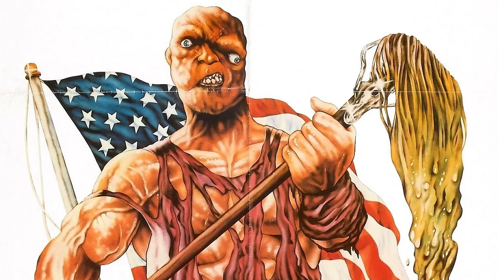 Legendary Greenlights THE TOXIC AVENGER Remake