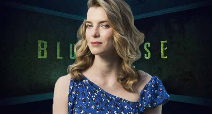 EXCLUSIVE: Betty Gilpin Offered The Lead Role In Blumhouse Film 'The Hunt'
