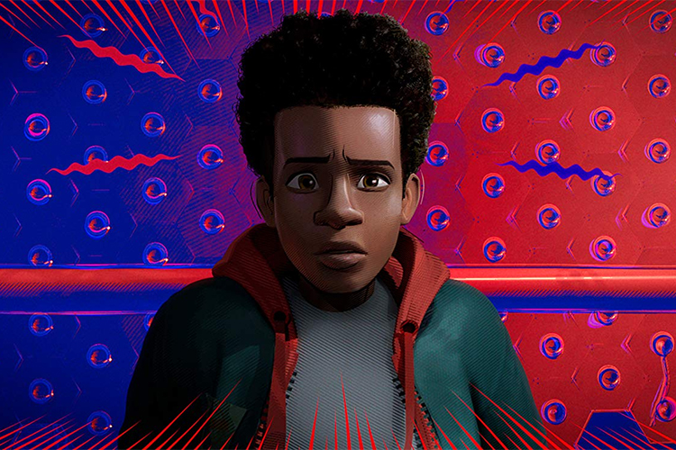 SPIDER-MAN: INTO THE SPIDER-VERSE Spins a Breathtaking Web (Review)