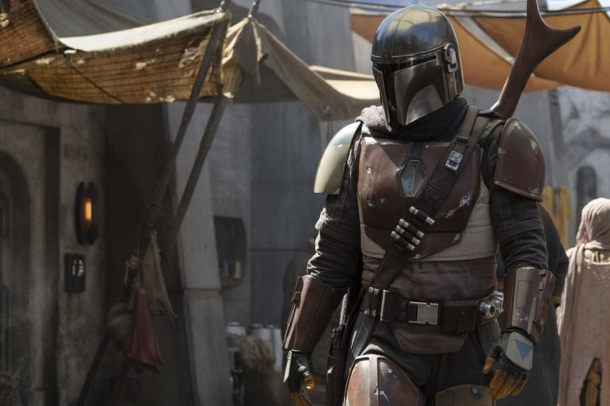 STAR WARS: Will a 'Rebels' Character Appear in The Mandalorian?
