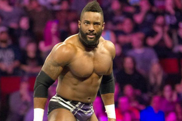 WWE: Cedric Alexander Tweets About Lack of 205 Live Representation in Men's Rumble