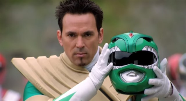 EXCLUSIVE: JASON DAVID FRANK: THE MAN BEHIND THE MASK