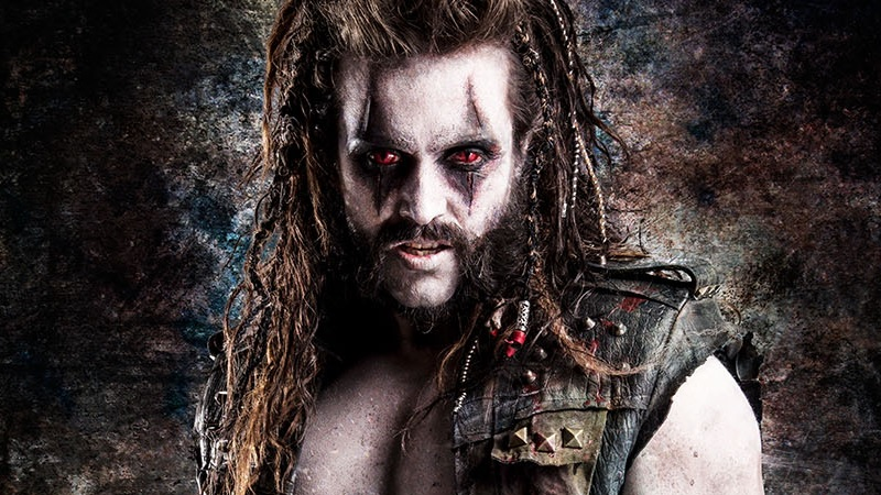 'KRYPTON' Star Emmett J. Scanlan Reveals New Look At Lobo