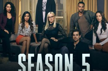 The Magicians renewed for Season 5 on Syfy