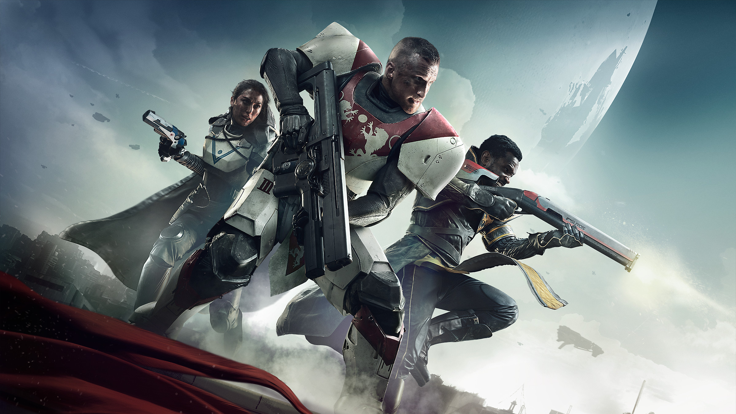 Bungie To Take Development Rights Back For Destiny