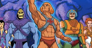 Ironman Writers Attempt to Give Life to He-Man