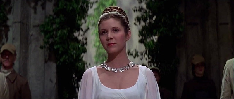 STAR WARS: The Tragedy of Leia Organa