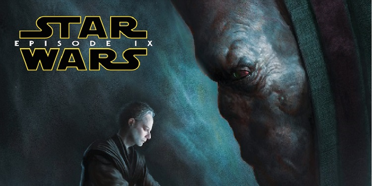 Jedi Prophecy in New STAR WARS Novel has HUGE Implications for 'The Rise of Skywalker'