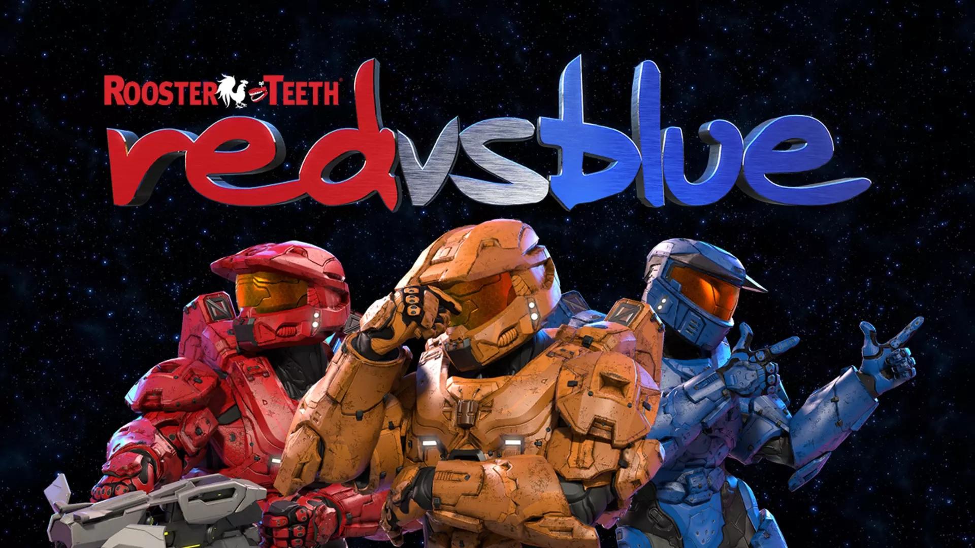Review Red Vs Blue Season 16 That Hashtag Show