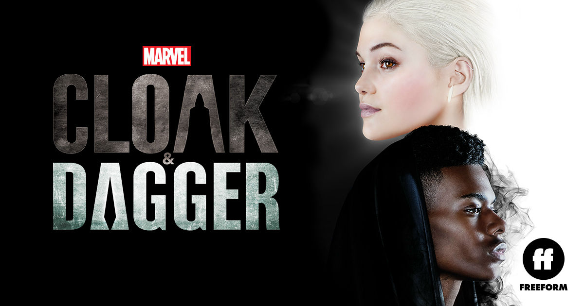 Marvel's Cloak & Dagger: First Look At Season 2