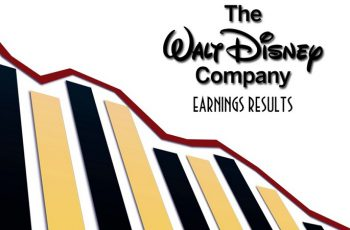 Disney's Earnings