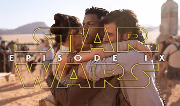 Ok, Who Had April 12 in the STAR WARS: Episode IX Trailer Release Pool?