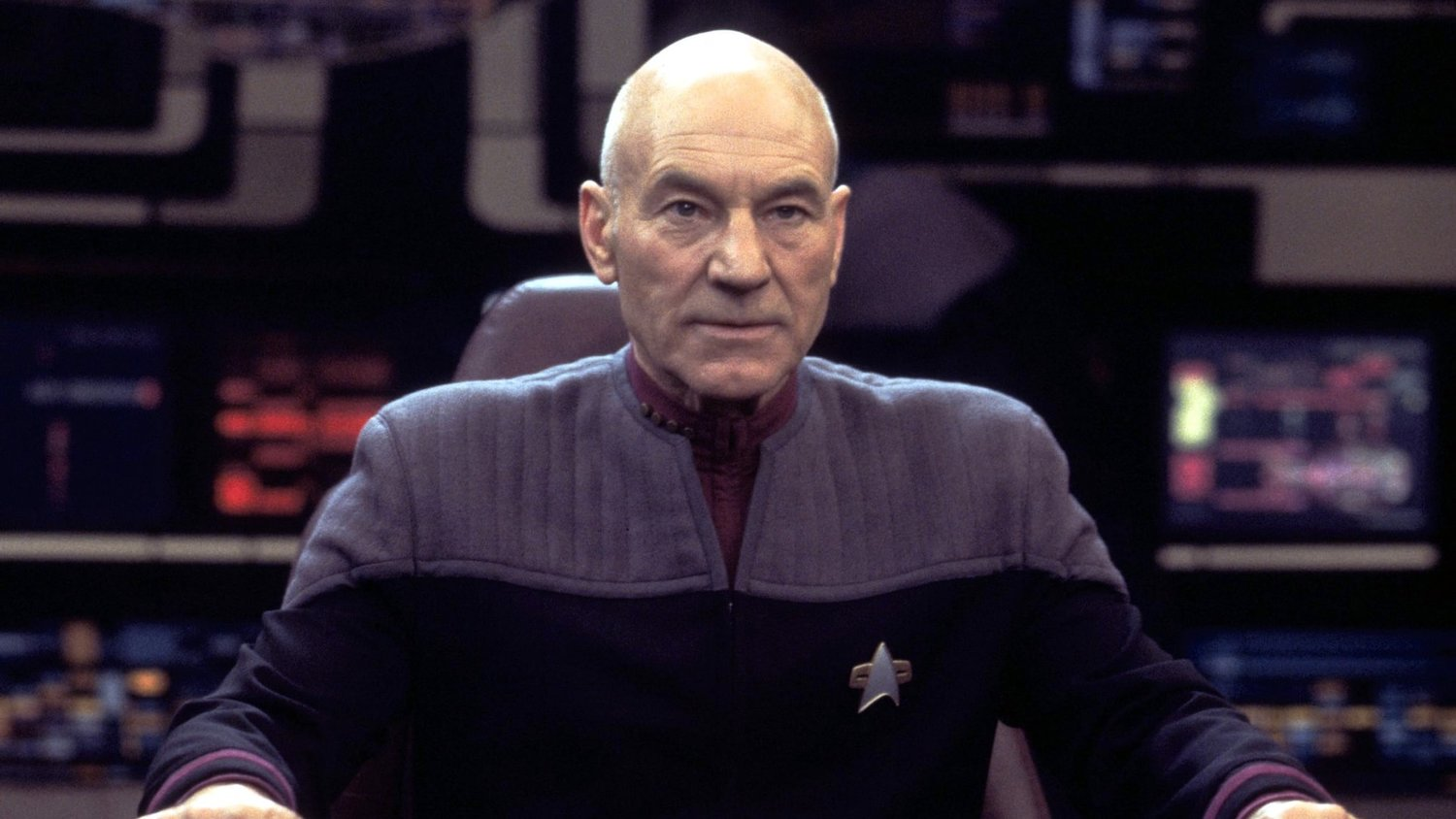 EXCLUSIVE: STAR TREK: PICARD Series Update With Character Breakdowns