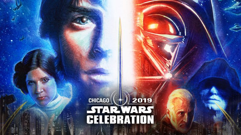 STAR WARS: Peter Mayhew and Ian McDiarmid Headline Latest Celebration Guest Announcements