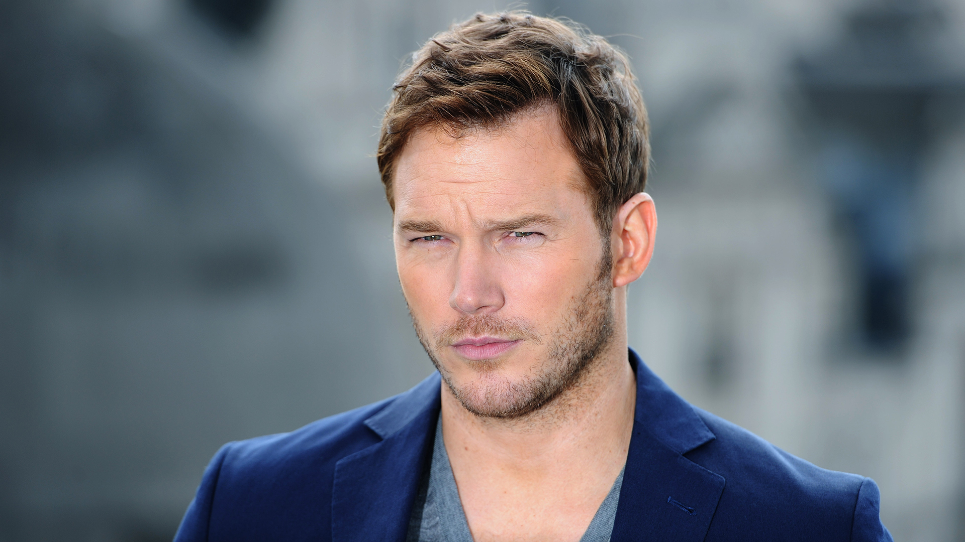 EXCLUSIVE: Chris Pratt Circling Quibi's 'THE MOST DANGEROUS GAME'