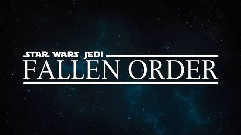 EA Confirms a Fall Release for Star Wars Jedi: Fallen Order
