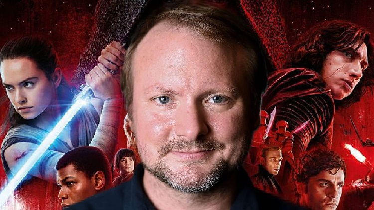 Could A Rian Johnson Trilogy Still Be Good For Star Wars?