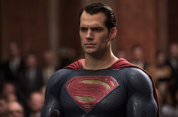 Man of Steel; Zack Snyder