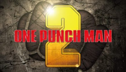 Saitama Is Back For Round 2: One Punch Man Season 2 Official Release