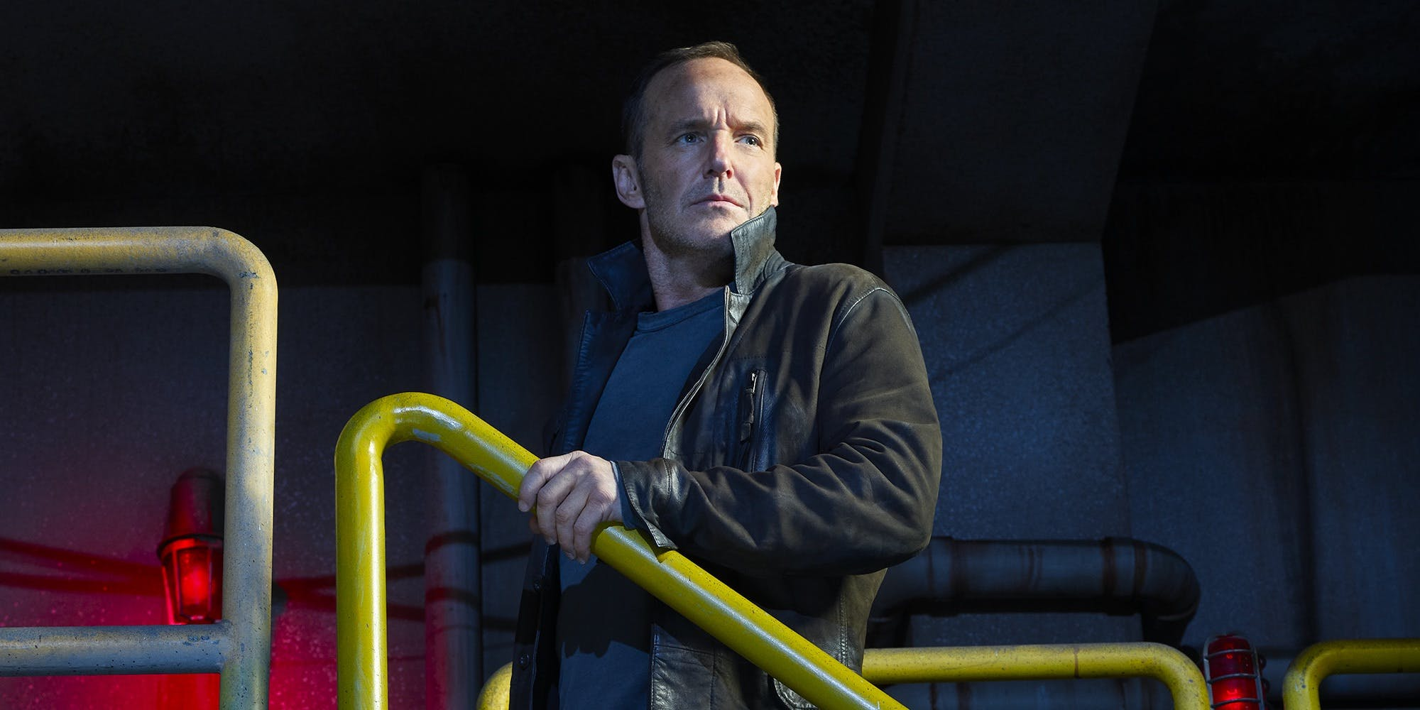 Clark Gregg Seems To Hint That AGENTS OF S.H.I.E.L.D Will End After Season 7