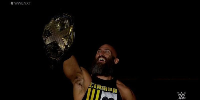 "NXT: Ciampa To Undergo Neck Surgery, Out For ""Long, Long Time"""