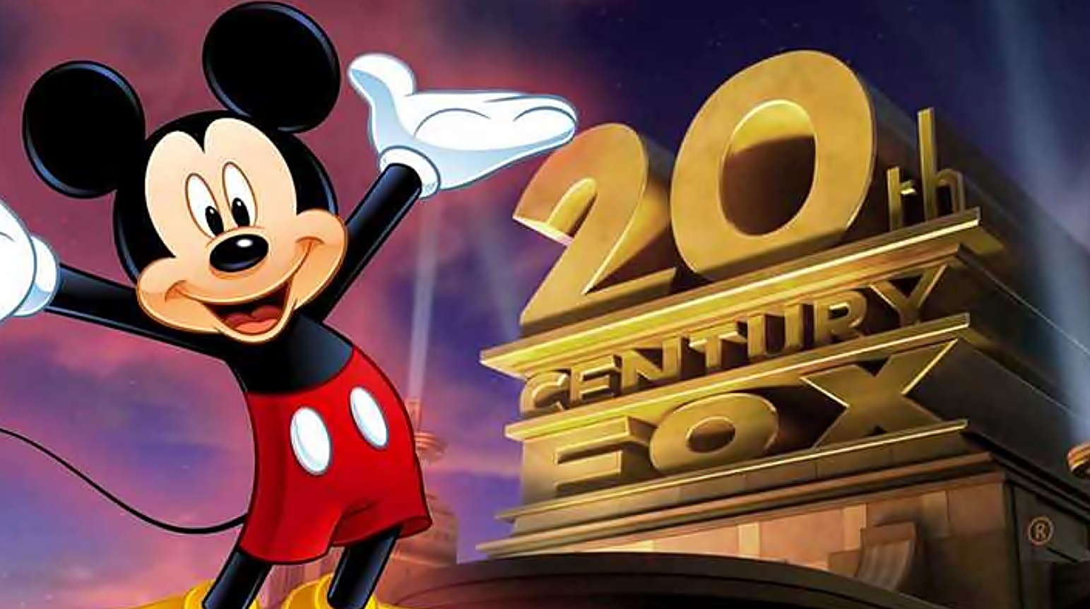 Disney CEO Says Films Will Still Be Made Under Fox Name