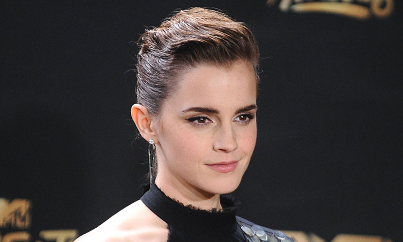 EXCLUSIVE: Emma Watson Headlines List of Front Runners for Female Lead in 'BLACK WIDOW'