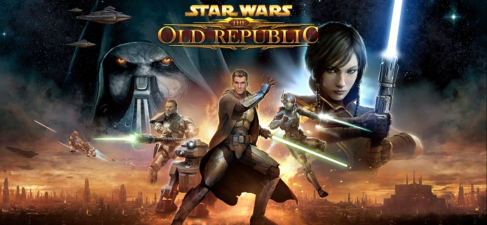 Breaking Rumor: Benioff and Weiss to Produce 'STAR WARS: The Old Republic' Trilogy!