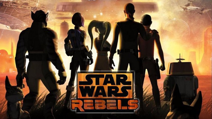The STAR WARS Rebels Finale Aired a Year Ago Today, and Still Resonates