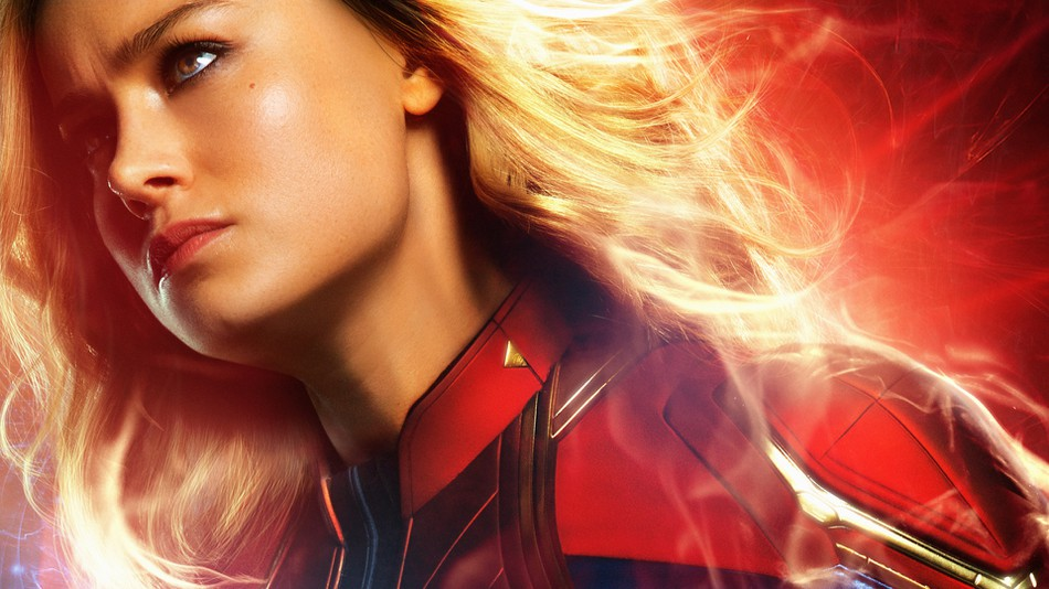 Alternative Captain Marvel Post-Credit Scene Reveals Thor: Ragnarok Tie In