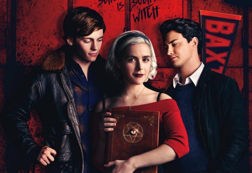 Netflix's Chilling Adventures of Sabrina