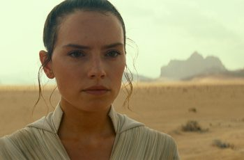 The Rise of Skywalker; rey; Mary Sue