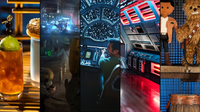 Here's What We Learned at The STAR WARS Celebration Galaxy's Edge Panel