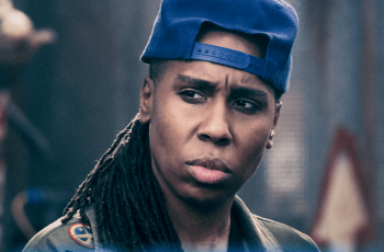 Lena Waithe in Ready Player 1